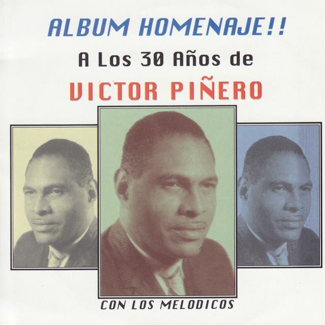 Victor Piñero