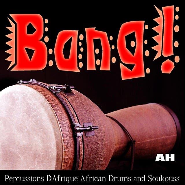 Bang - African Djembe Music