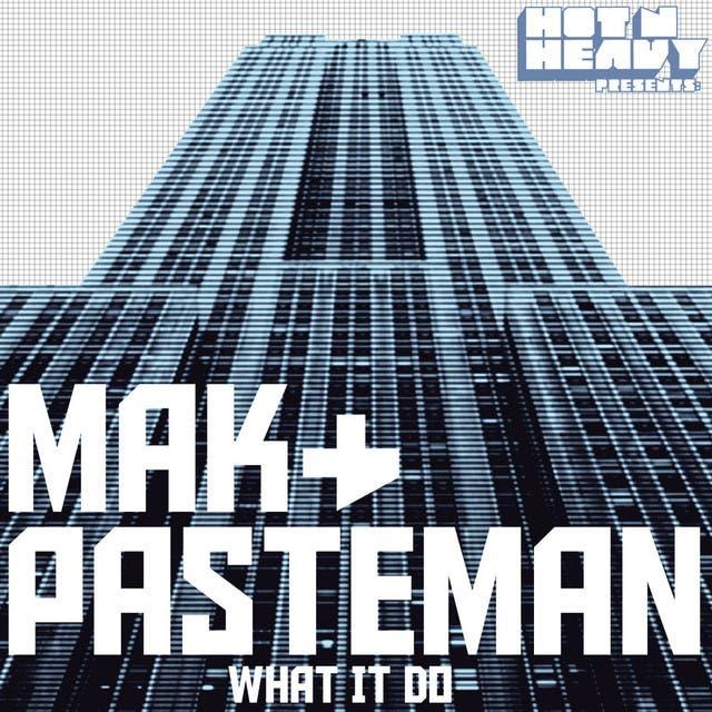 Pasteman