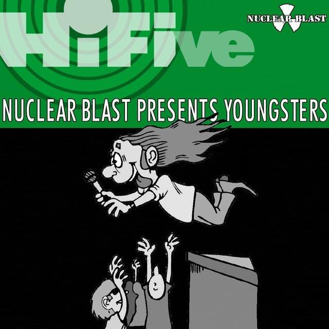 Various Nuclear Blast Artists