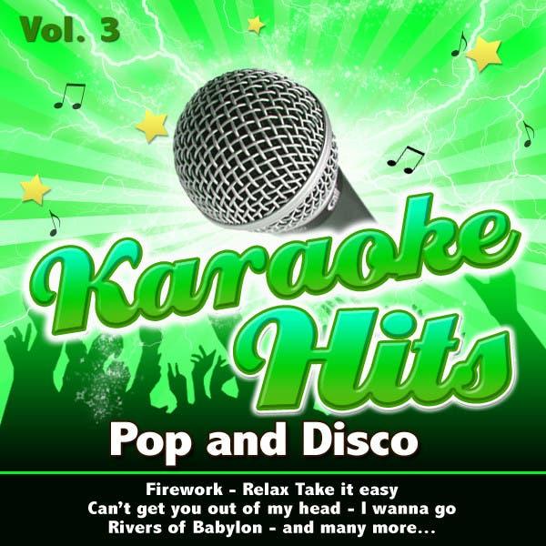 Karaoke Hits Vol. 3