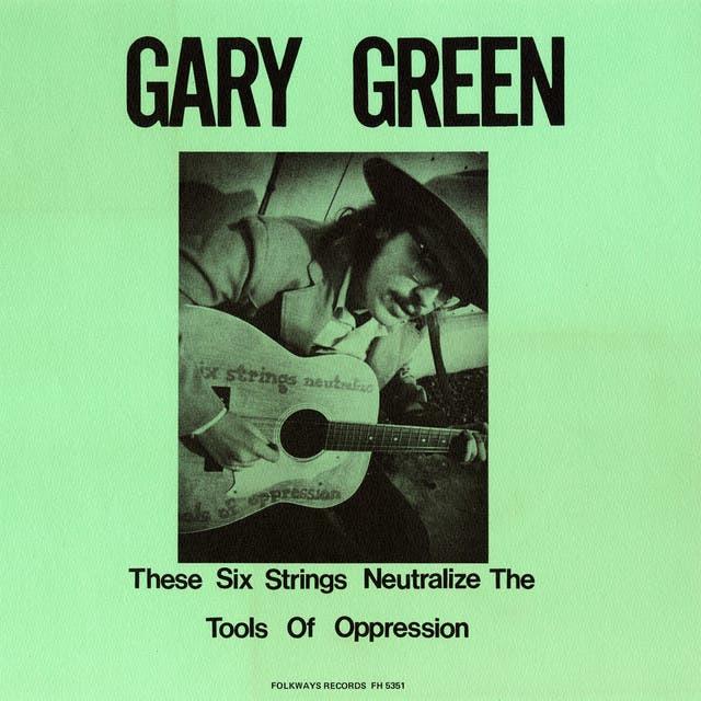 Gary Green image