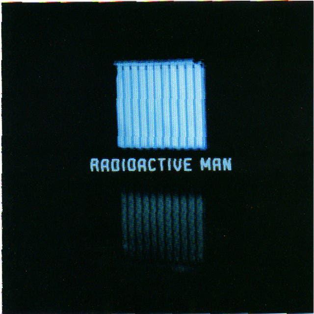 Radioactive Man image