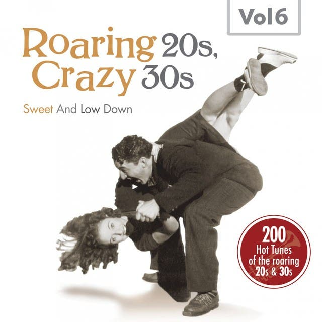 Roaring 20s, Crazy 30s, Vol. 6