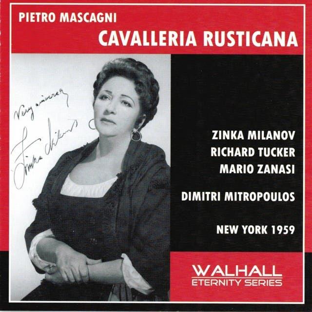New York Metropolitan Opera Orchestra