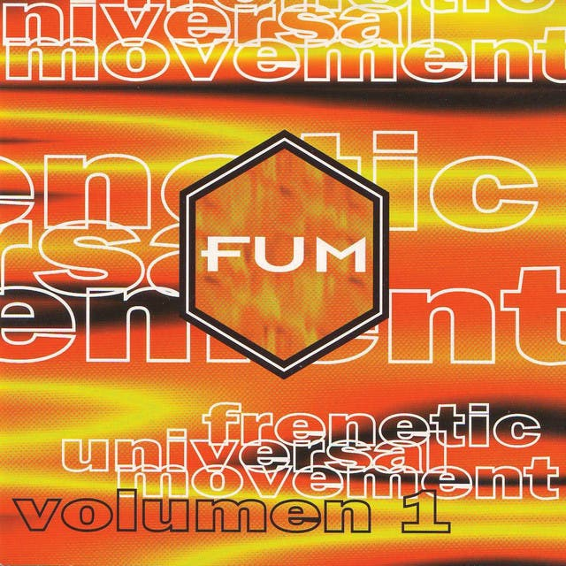 Frenetic Universal Movement Vol.1