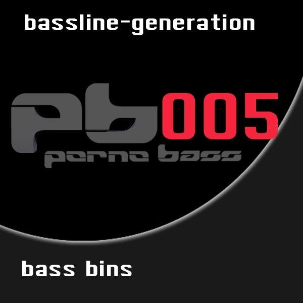 Bassline-generation