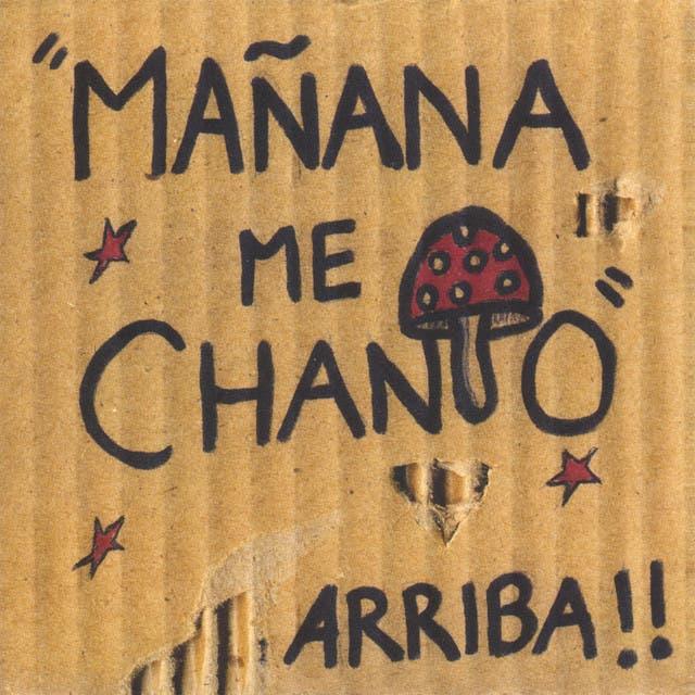 Mañana Me Chanto
