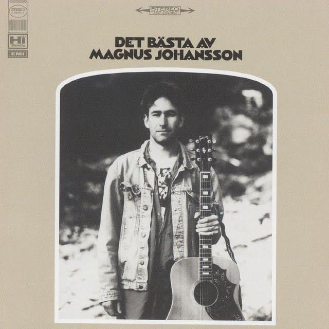 Magnus Johansson image