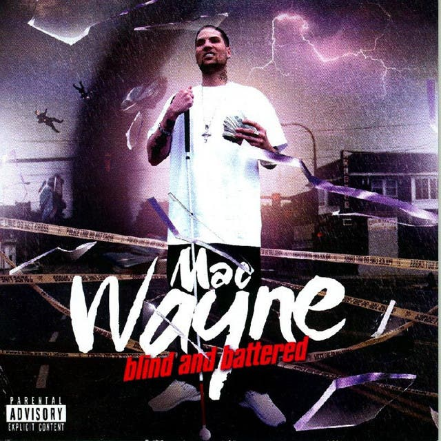 Mac Wayne image