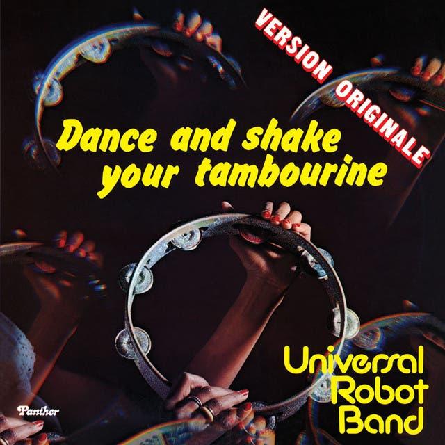 Universal Robot Band image