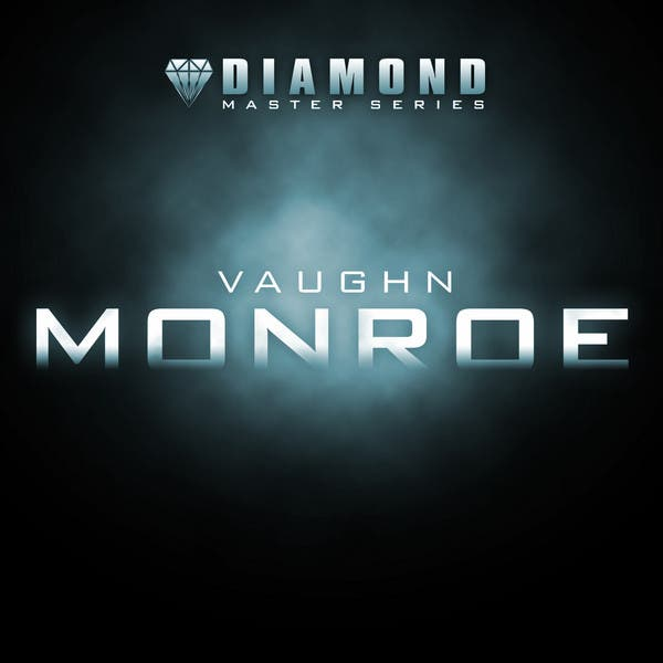 Diamond Master Series - Vaughn Monroe