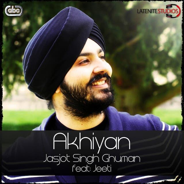 Jasjot Singh Ghuman Feat. Jeeti