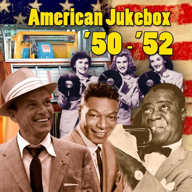 AMERICAN JUKEBOX '50 - '52