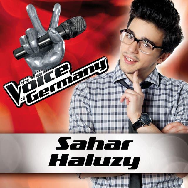 Sahar Haluzy image