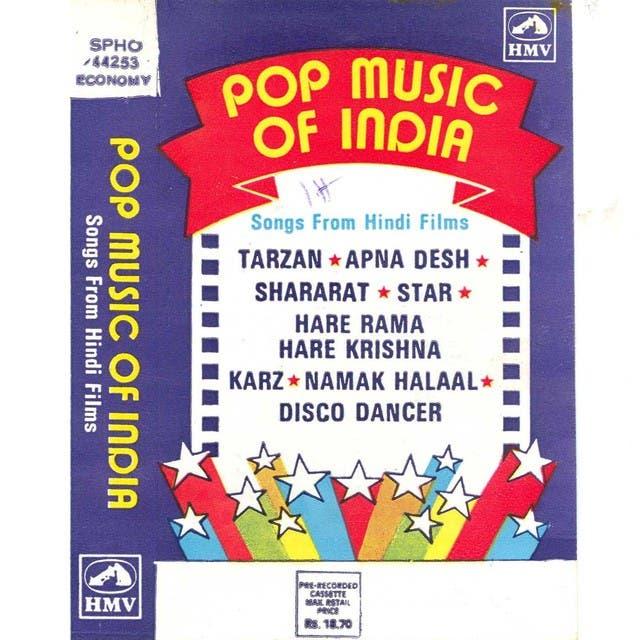 Pop Music Of India