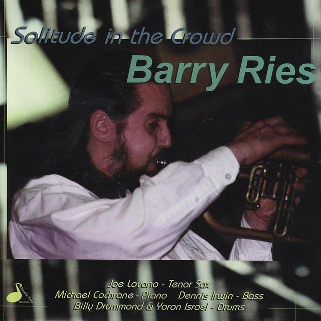 Barry Ries