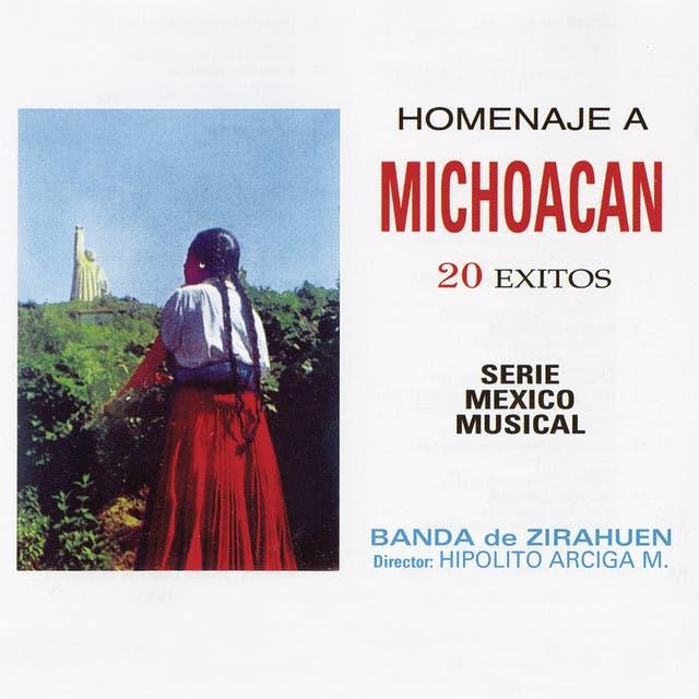 Banda De Zirahuen