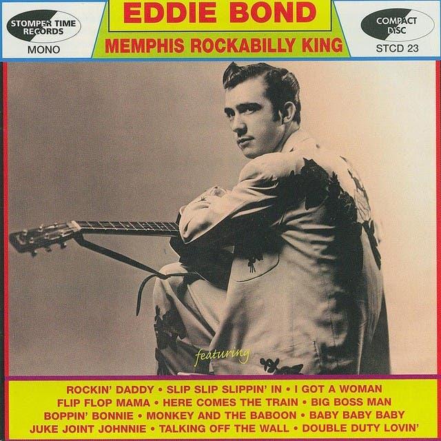 Eddie Bond image