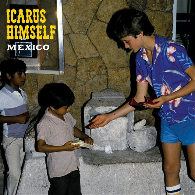 Icarus Himself