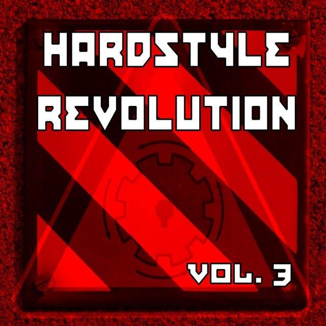 Hardstyle Revolution Vol. 3