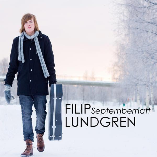 Filip Lundgren