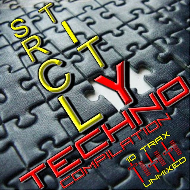 Strictly Techno Compilation