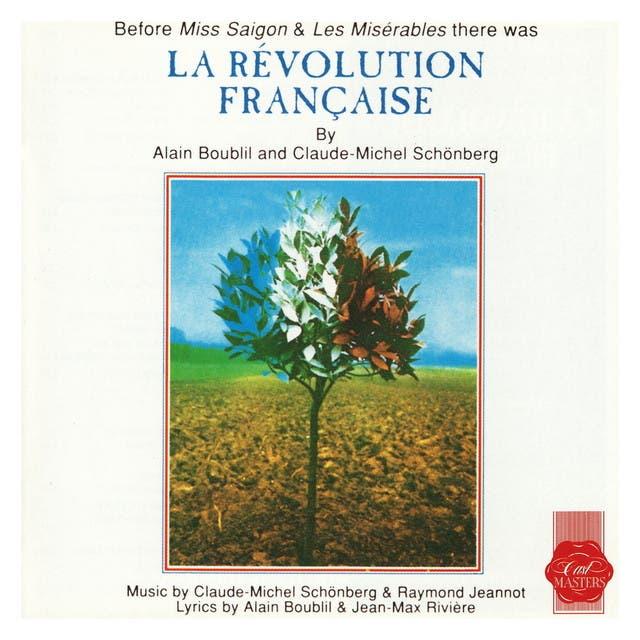 La Révolution Française - Original French Cast image