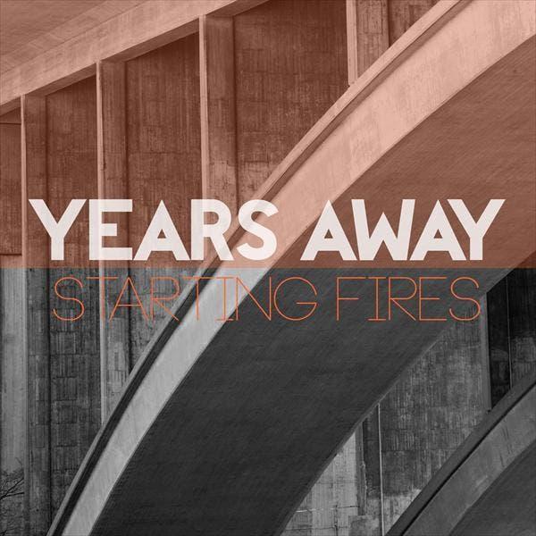Years Away