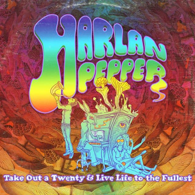 Harlan Pepper
