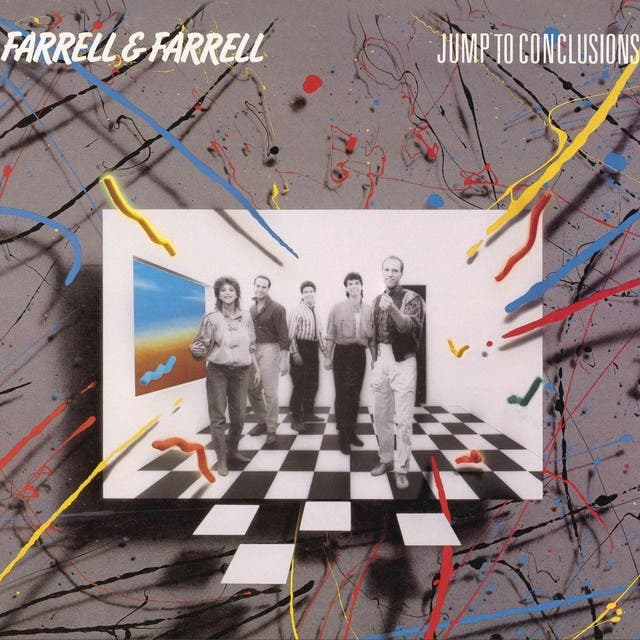Farrell And Farrell