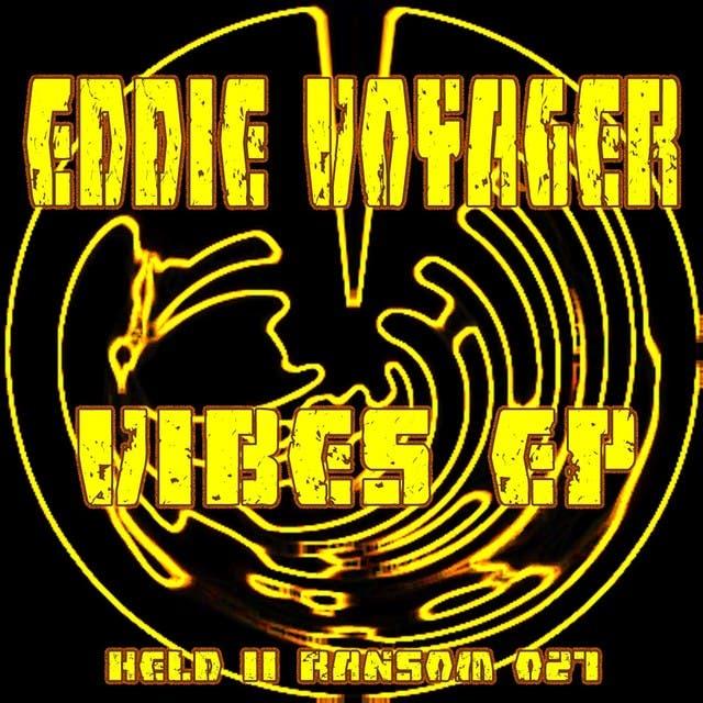 Eddie Voyager