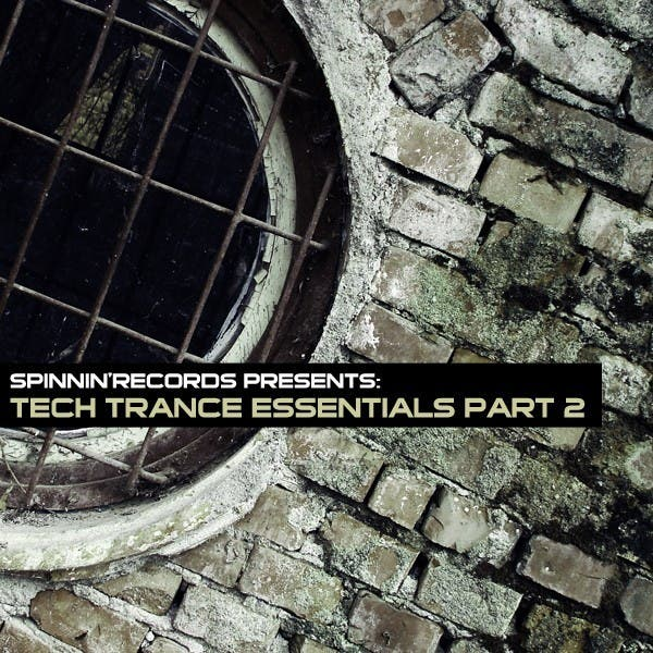 Tech-trance Essentials Part 2