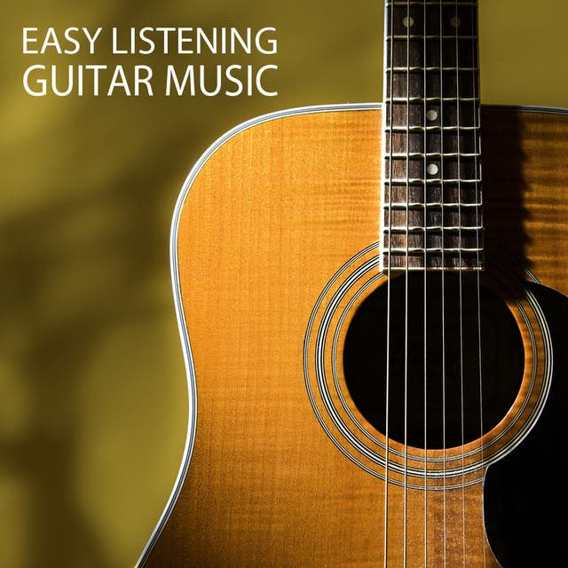 Easy Listening Guitar Music All Stars image