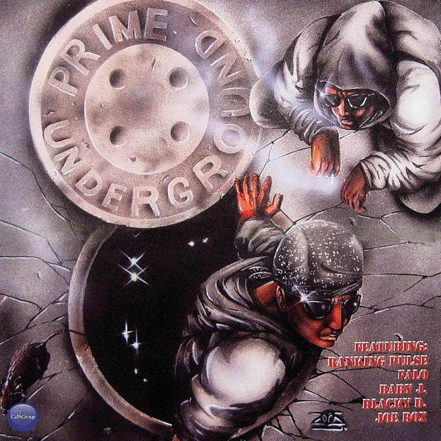 Prime Underground 1