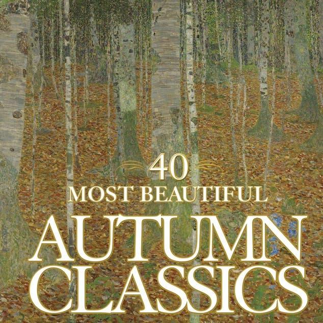 40 Most Beautiful Autumn Classics