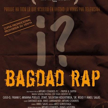 Bagdad Rap image