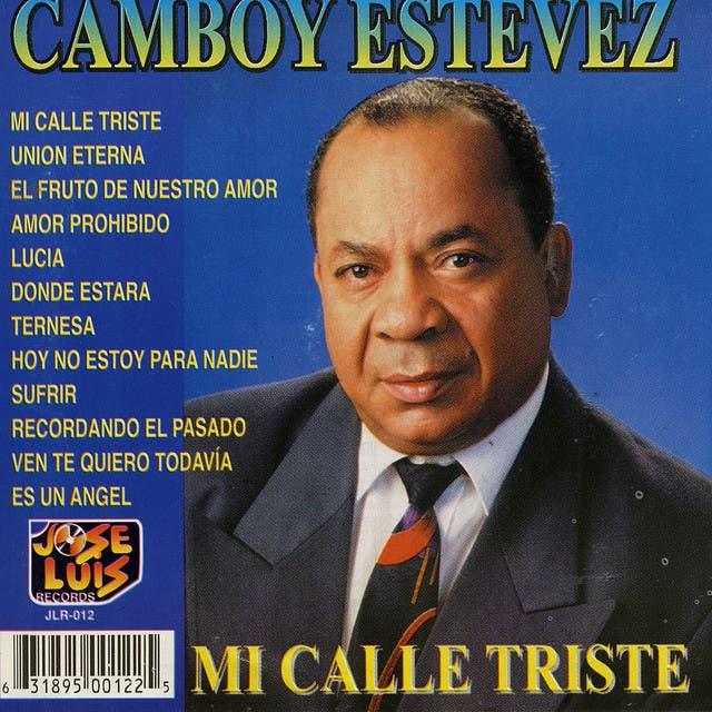 Camboy Estevez