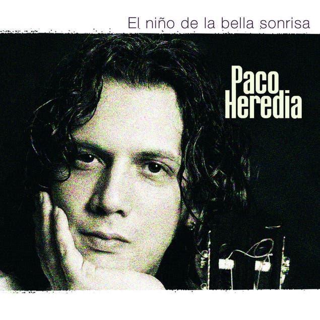 Paco Heredia