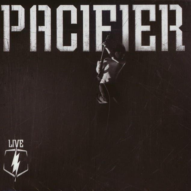 Pacifier / Shihad