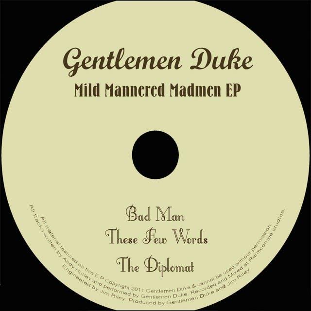 Gentlemen Duke