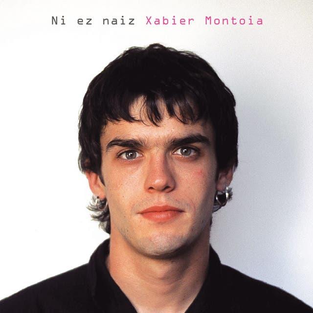 Xabier Montoia