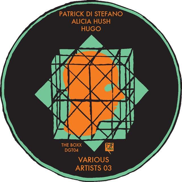 Patrick Di Stefano