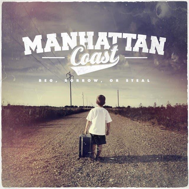 Manhattan Coast