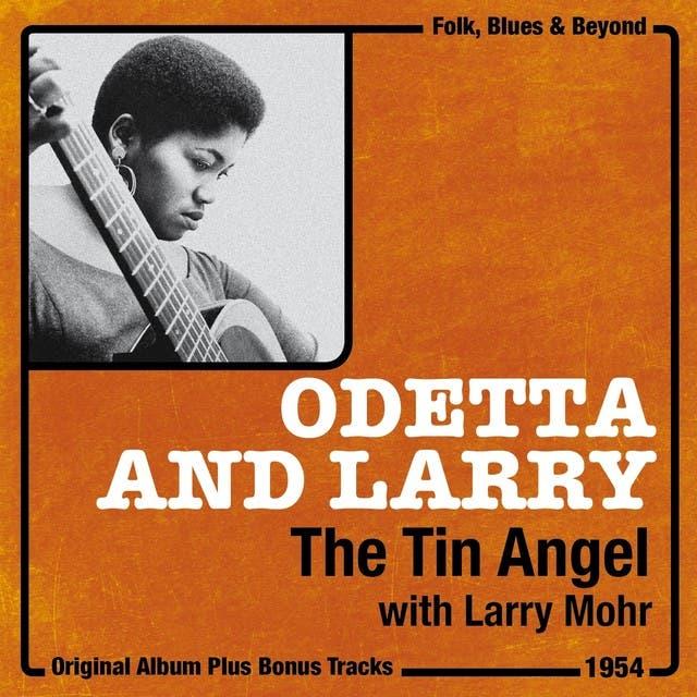 Odetta & Larry