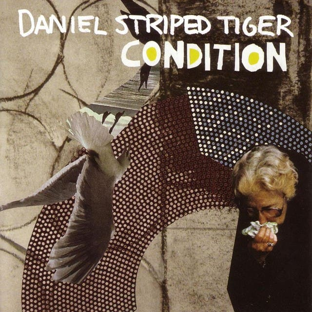 Daniel Striped Tiger