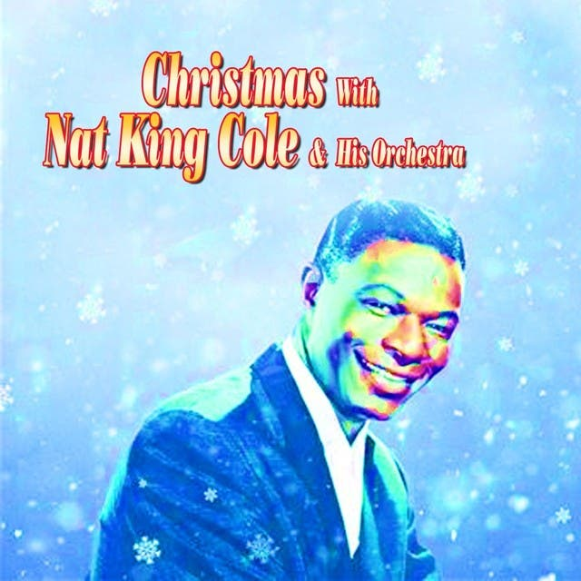 Nat King Cole & His Orchestra image