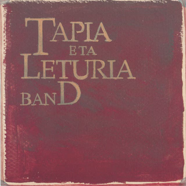 Tapia Eta Leturia Band