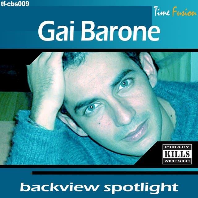 Gai Barone Backview Spotlight