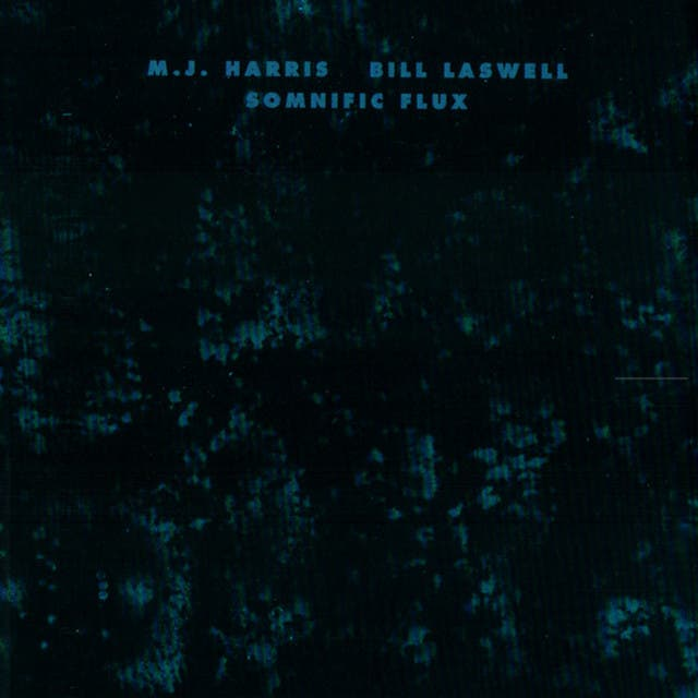 M.J. Harris And Bill Laswell image